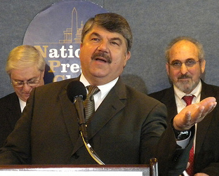 Richard Trumka, AFL-CIO