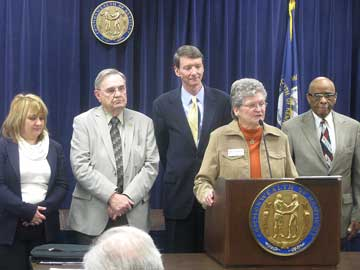 ky forward press conf 2005