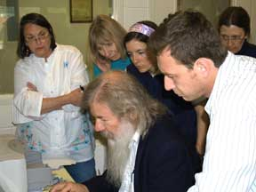 Authors writing statement April 2005