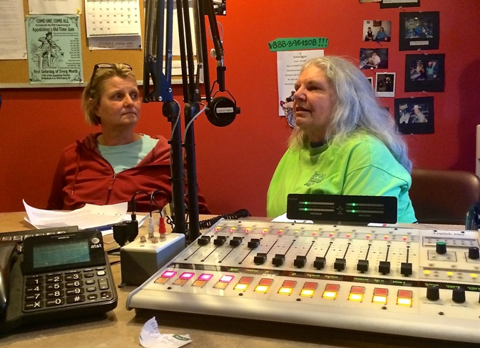 Growing Appalachia on WMMT's Mountain Talk