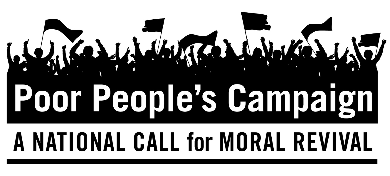Poor People's Campaign: A National Call for Moral Revival logo