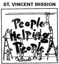 St. Vincent Mission