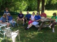 Wilderness Trace Barn Bash 2017