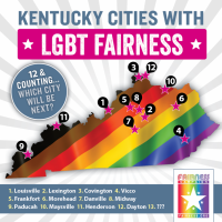 Fairness Campaign Celebrates Dayton Becoming 12th City to Pass Fairness Ordinance!