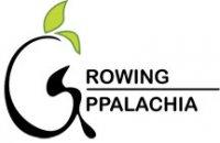 Growing Appalachia 2012 logo