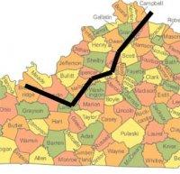 Bluegrass Pipeline will cut across Kentucky Kentuckians For The