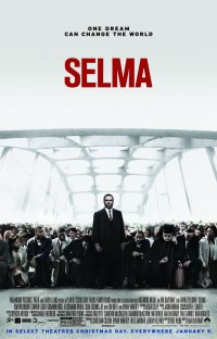 Join us on Sunday January 20th at 1 pm for a screening and discussion around the film Selma